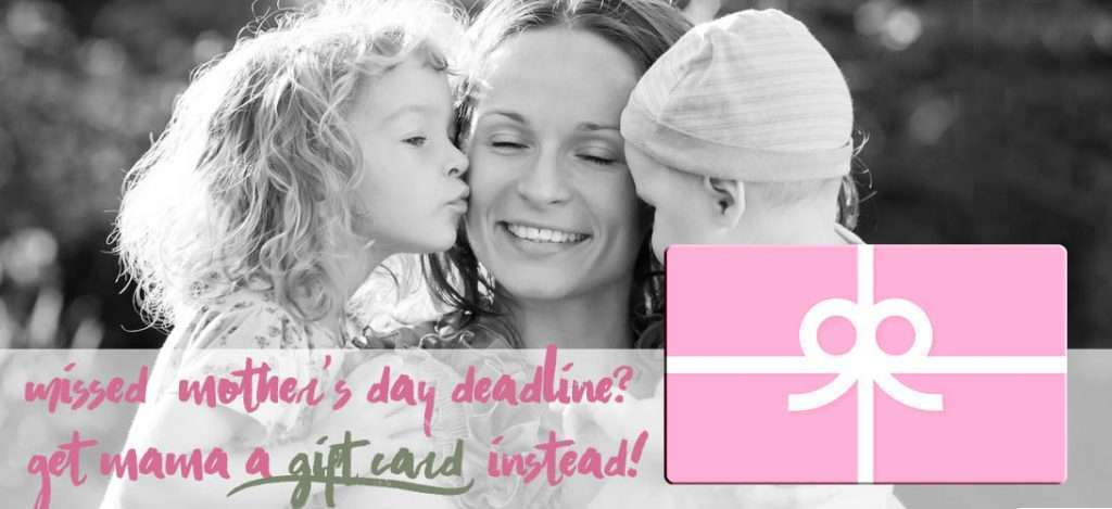 mother's day gift card for breast milk jewelry on Precious Mammaries, yourbreastmilk.com