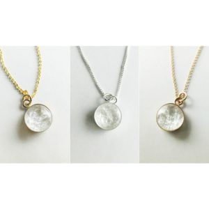 simply 14k necklace